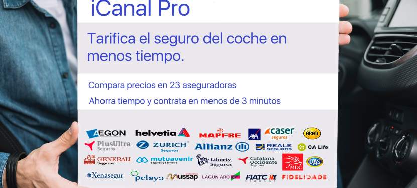 iCanal Pro